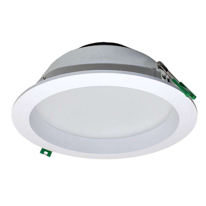Downlight Led CRONOS ROUND 22W, Blanco frío